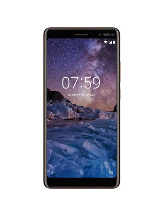 Nokia 7 Plus Reparation