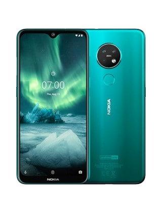 Nokia 7.2 Reparation