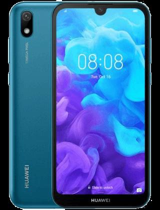 Huawei Y5 2019 Reparation