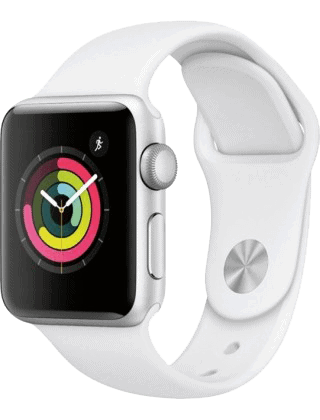 Apple Watch Serie 1 Reparation