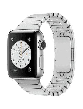 Apple Watch Serie 2 Reparation