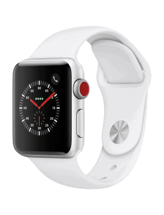 Apple Watch Serie 3 Reparation