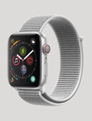 Apple Watch Serie 4 Reparation