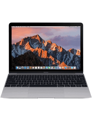 MacBook Alm. 12″ 2015-2017 Reparation (A1534)