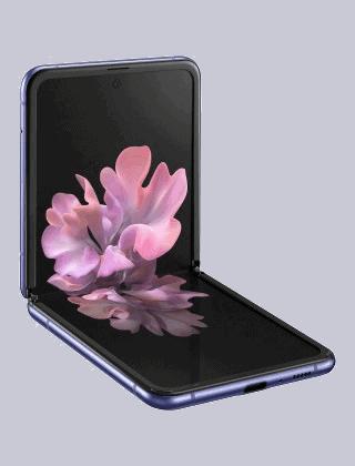 Galaxy Z Flip Reparation