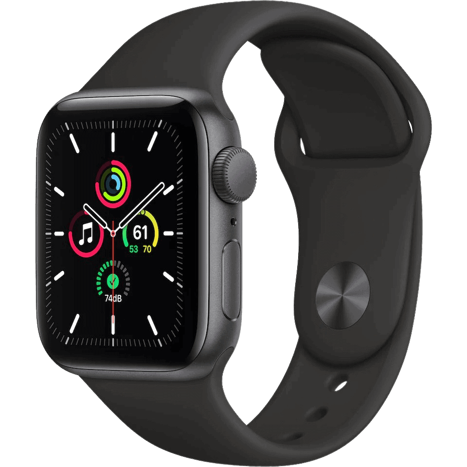 Apple Watch SE Reparation