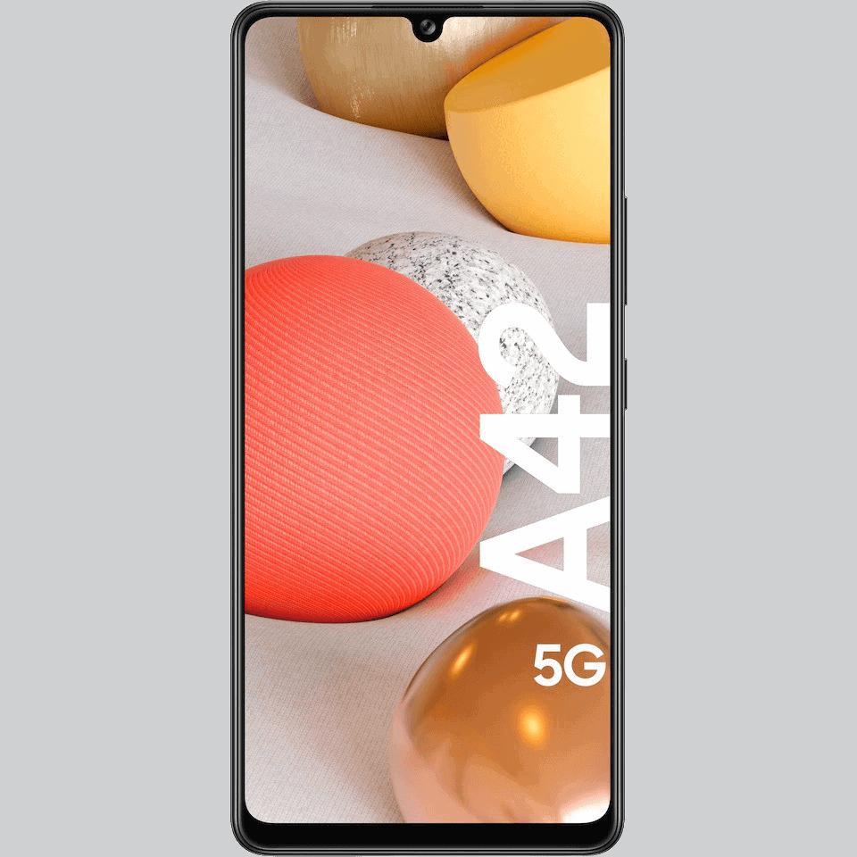 Samsung Galaxy A42 5G Reparation