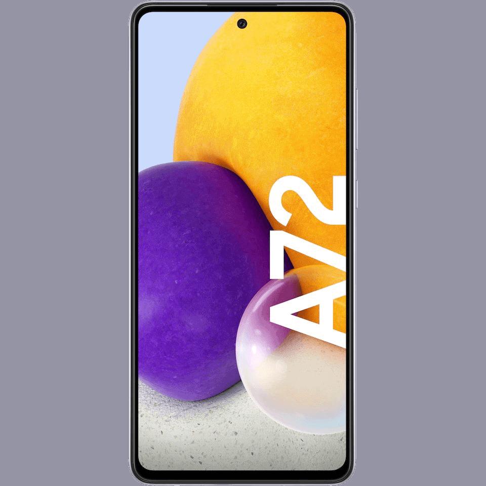 Galaxy A72 Reparation