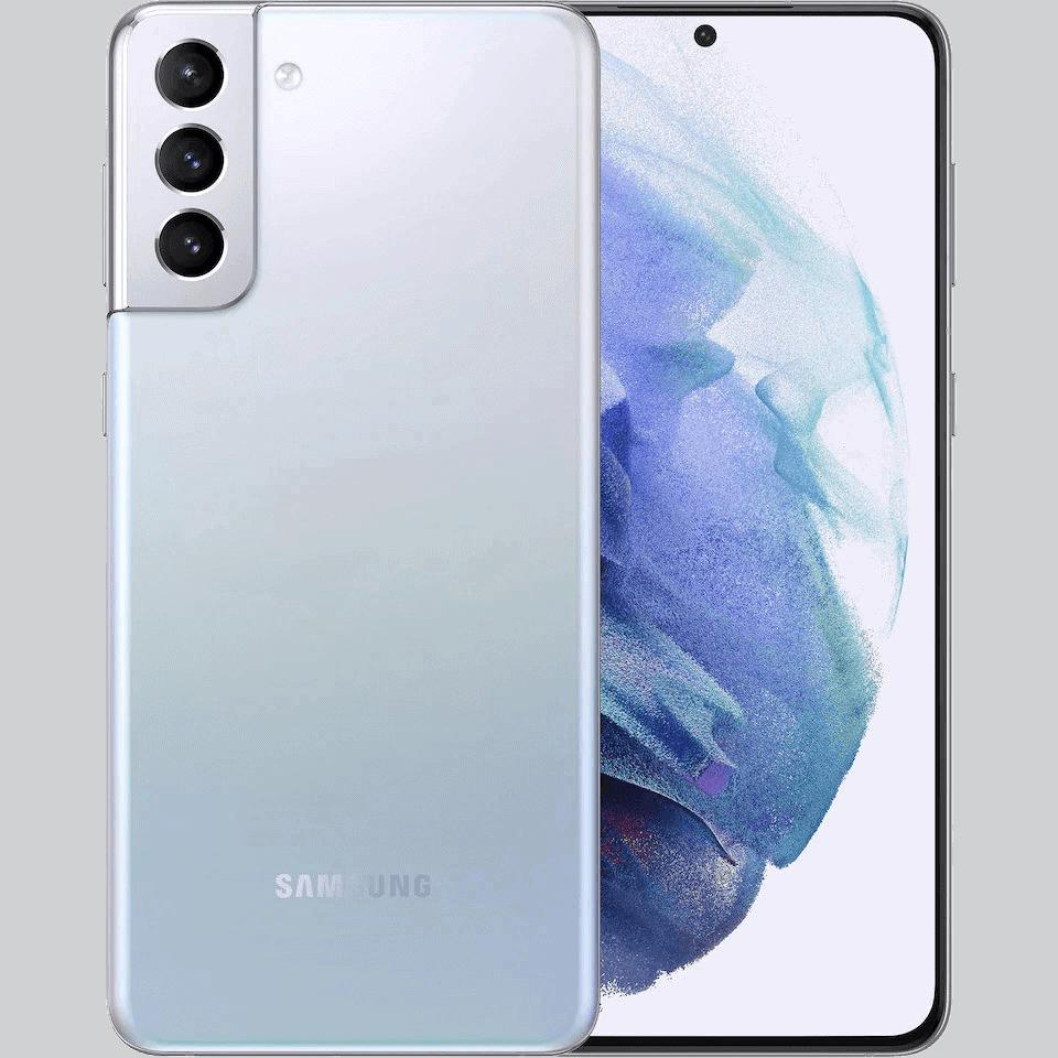 Galaxy S21 Plus Reparation