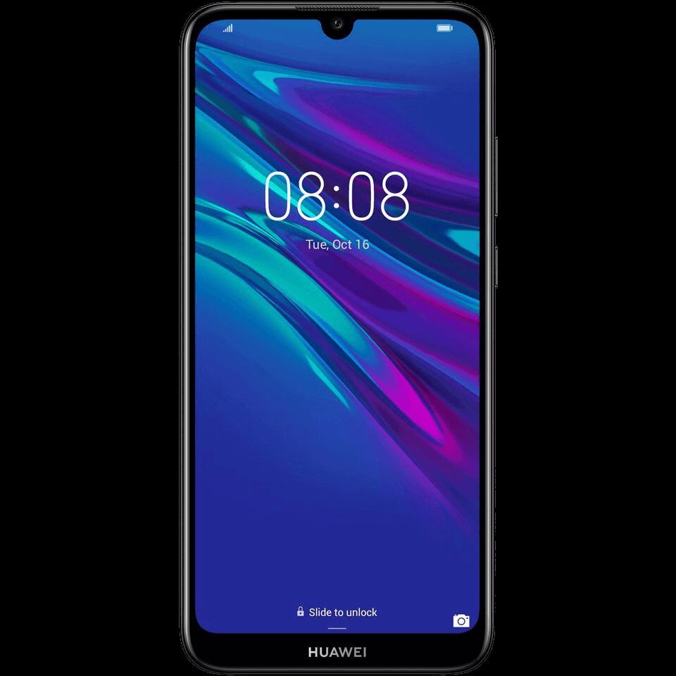 Huawei Y6 2019 Reparation