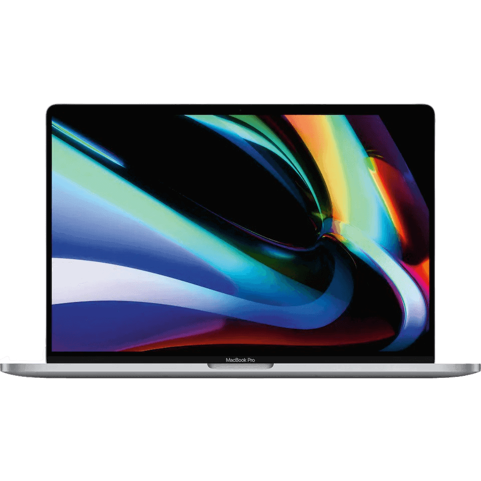 MacBook Pro 16″ 2019-2020 (A2141) Reparation