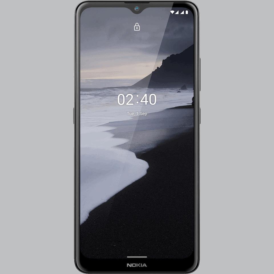 Nokia 2.4 Reparation