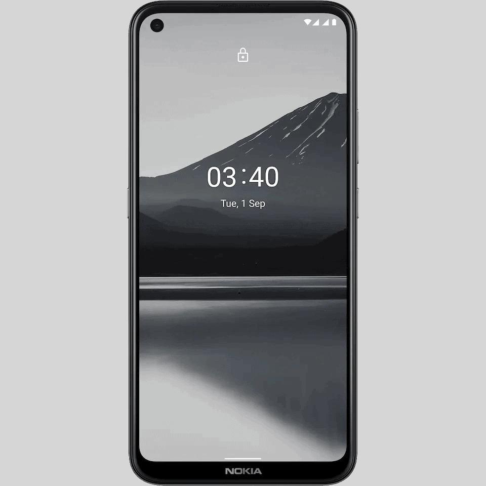 Nokia 3.4 Reparation