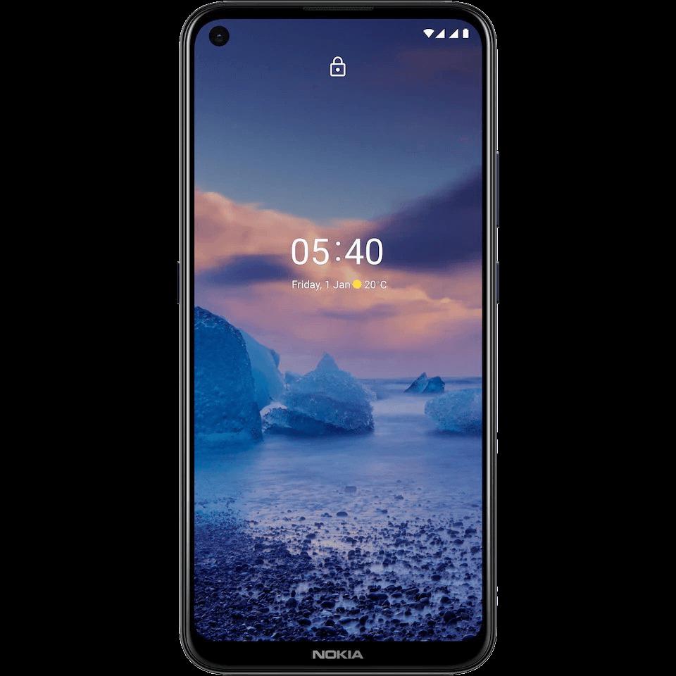 Nokia 5.4 Reparation