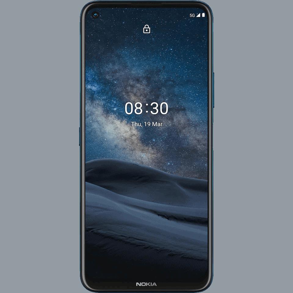 Nokia 8.3 5G Reparation
