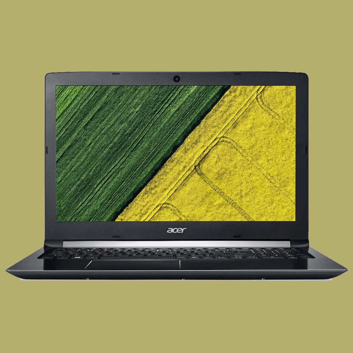 Acer Bærbar Reparation