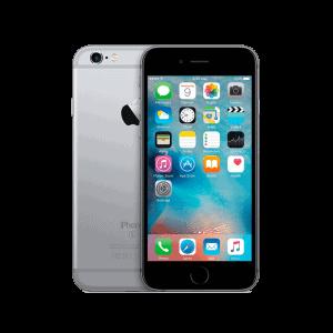 brugt iPhone 6S Plus sort