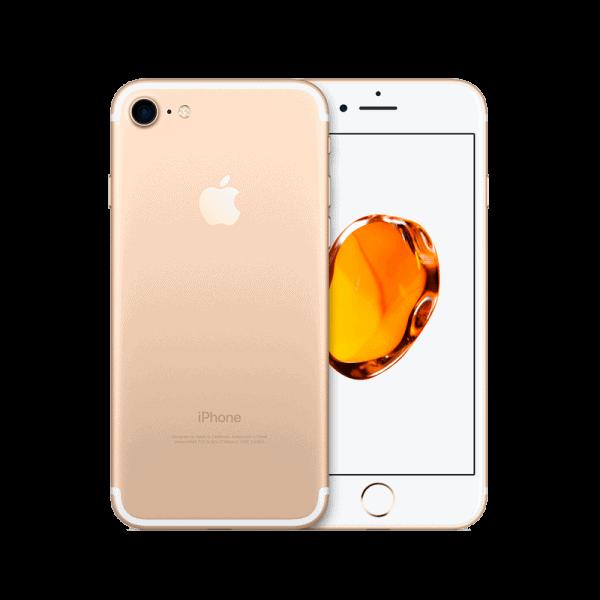 brugt iPhone 7 gold