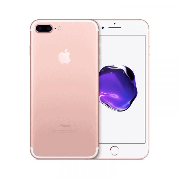 brugt iphone 7 plus rosa
