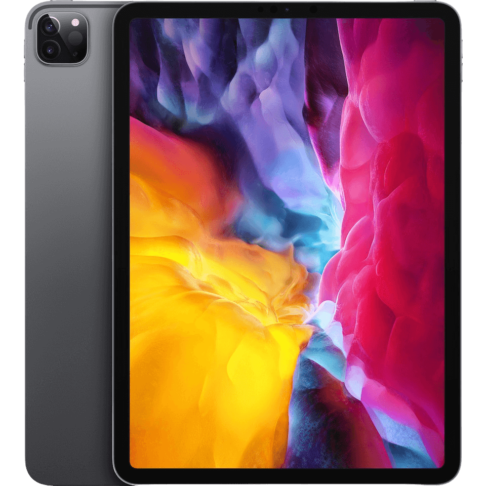 iPad Pro 11″ 2020 Reparation