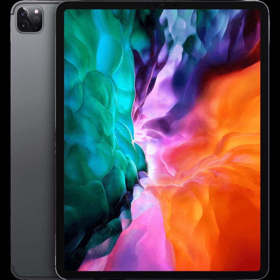"iPad Pro 12.9"" (2020) Reparation"